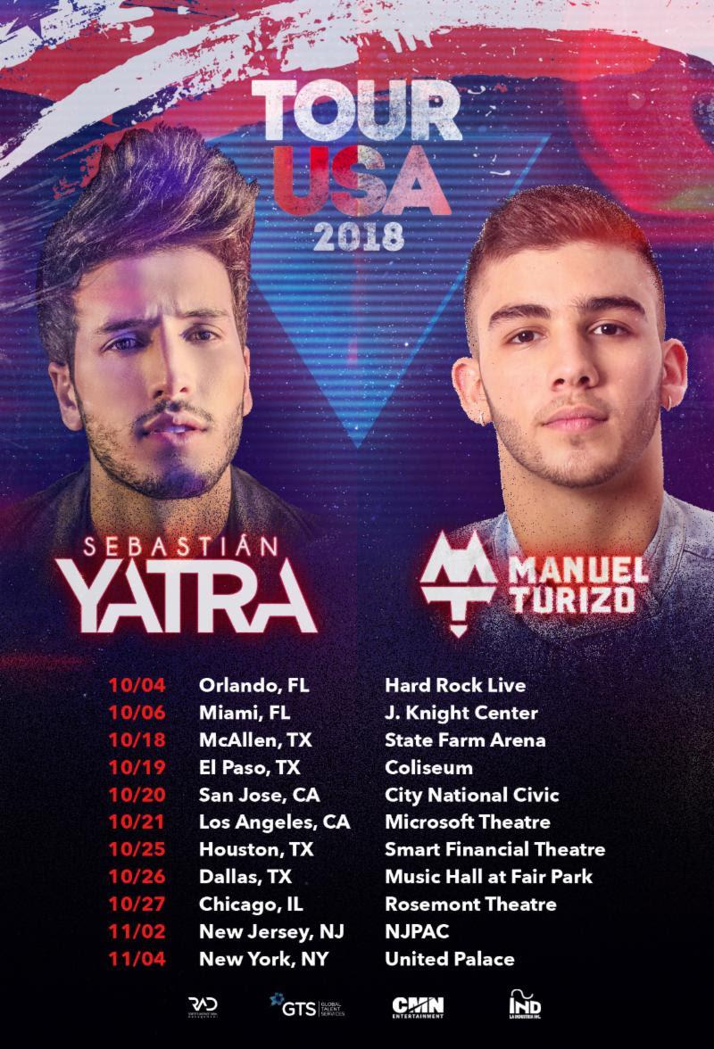 Yatra Turizo USA Tour 2018.jpg