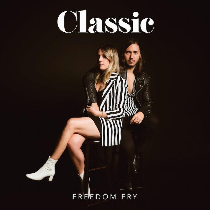 Freedom Fry Classic album cover.jpg