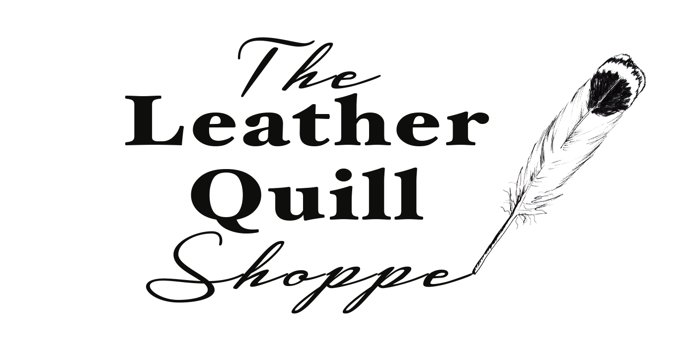 The Leather Quill Shoppe