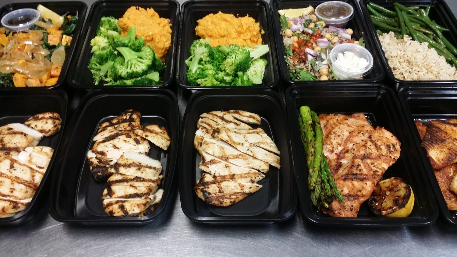 c264f9cc7721 Chef Curry To Go Meal Prep Order Online — Chef Curry To Go