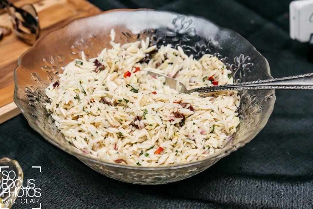 Catering pasta salad.JPG