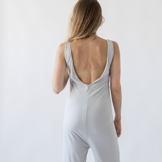 C  o  ol minimalist pajamas or robe