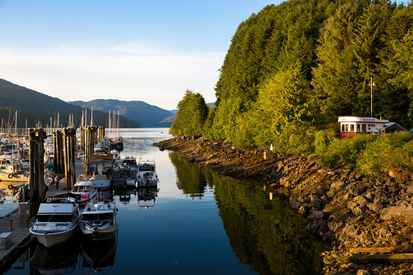 Our Mission - Redesign Rupert aims to bring together community organizations, citizens, industrial stakeholders, and local businesses to revitalize the downtown core, improve public waterfront access, and address a community-wide human capital shortage in Prince Rupert, BC. Learn More