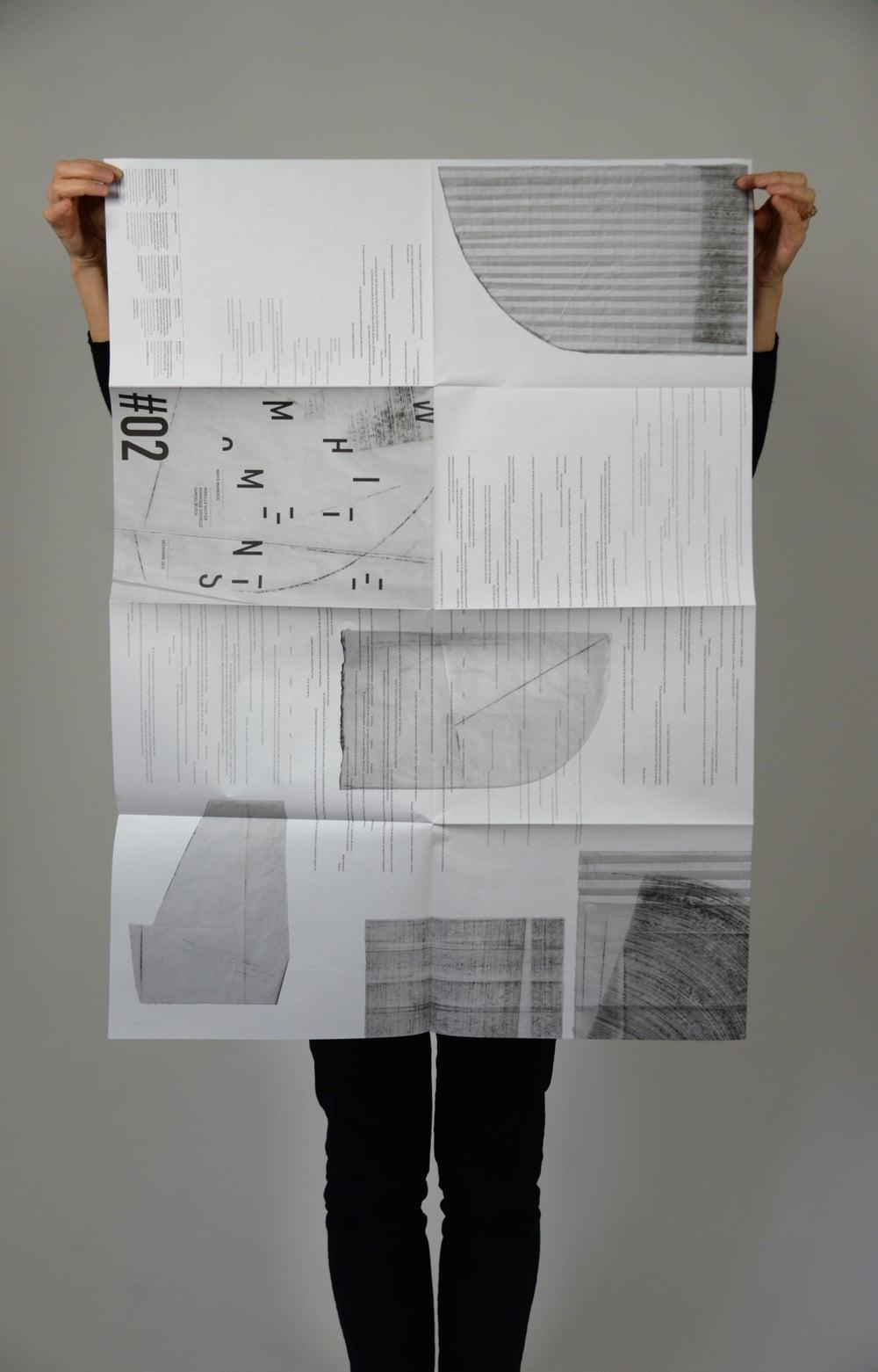 White moments Paris 2015-16  Photo: Bruno Jarret  Graphisme: Samuel Bloch