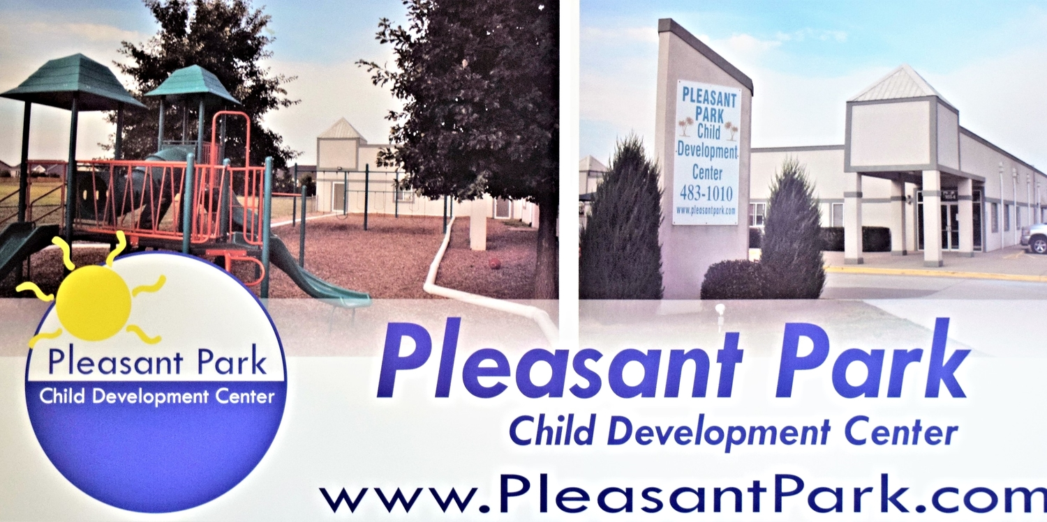 The Chatham Area's Premier Child Development Center