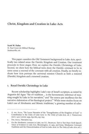 All Publications — Dr  Scott Hahn - The Official Site