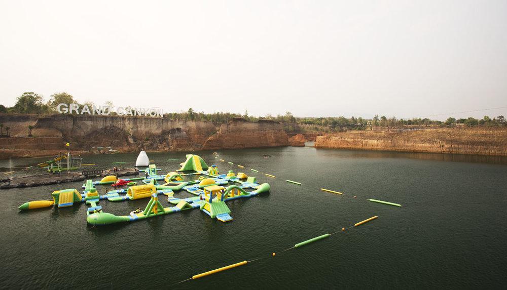 Grand Canyon Waterpark