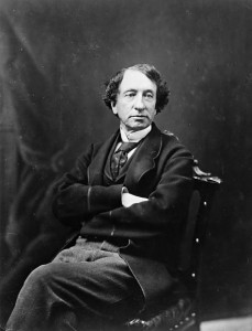 John A. Macdonald, Canada's first prime minister, was born in Glasgow in 1815.