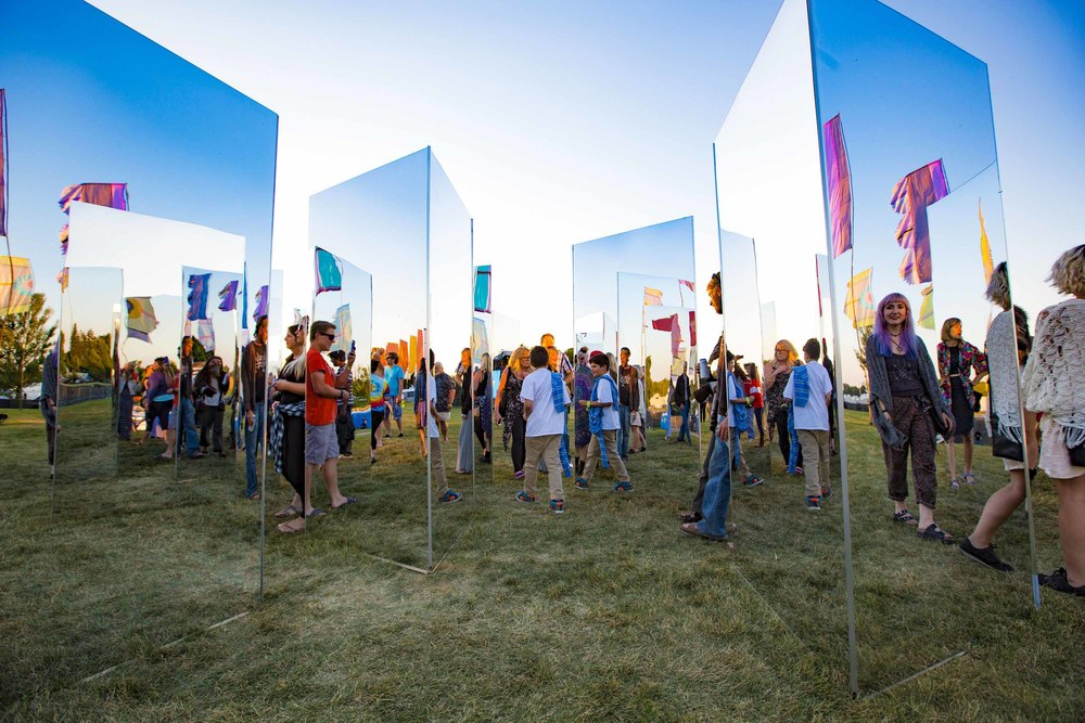 Image from WayHome Gallery