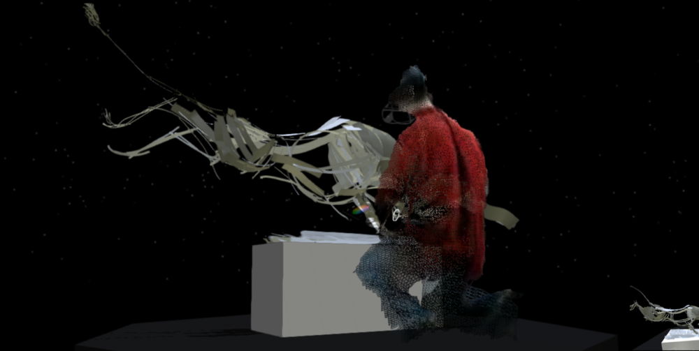 Google Virtual Arts Sessions