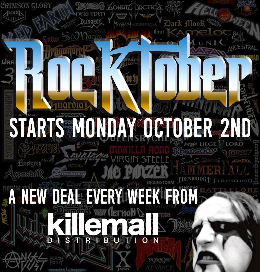 WEEKLY SPECIALS START MONDAY OCTOBER 2ND! DEALERS CHECK YOUR EMAIL AND LOGIN FOR HEAVY DEALS ALL MONTH LONG.
