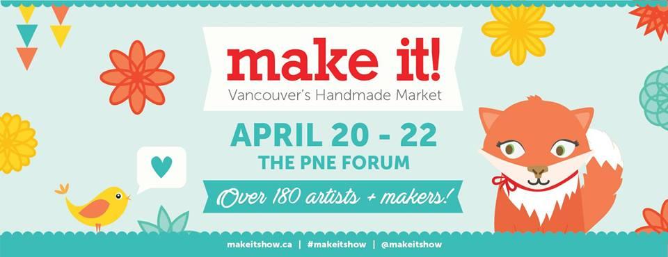 Make It craft show