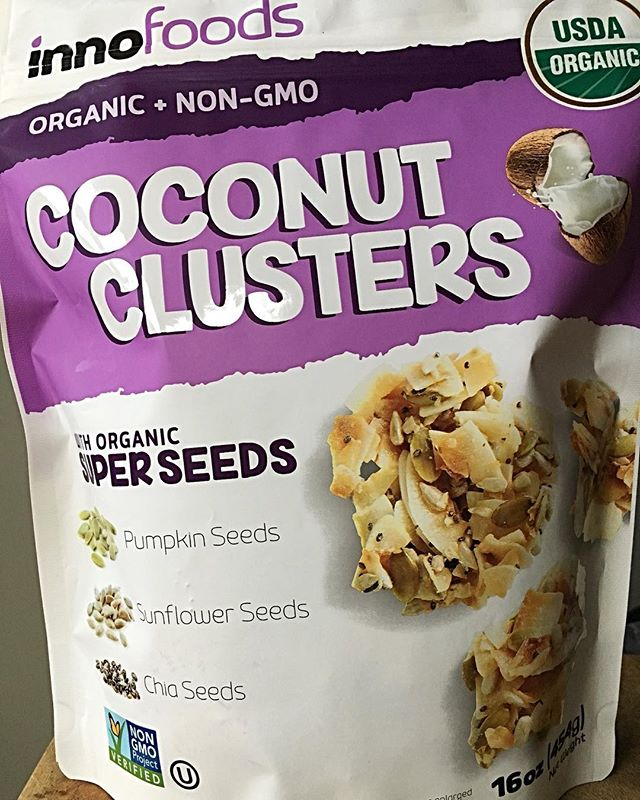 If you like coconut and have a @costco card, go pick these up. They are the perfect sweet treat for an afternoon pick me up. Ingredient list in story ⬆️ #glutenfree #vegan #lactosefree #gutfriendly #sibodiet #sibo