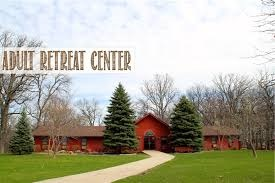 Adult Retreat Center - Camp Manitoqua - Frankfort, IL
