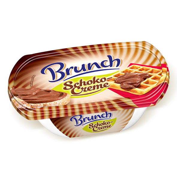 BRUNCH SCHOKO-CREME