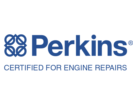 Perkins Engine Repair Certified