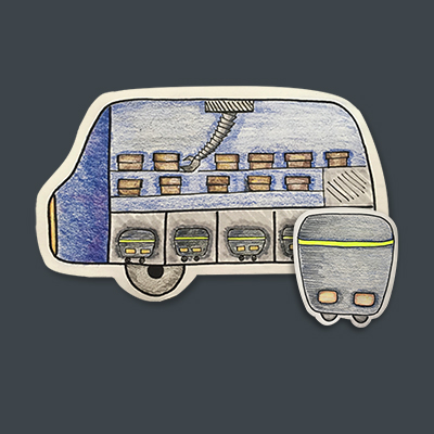 Autonomous Delivery System