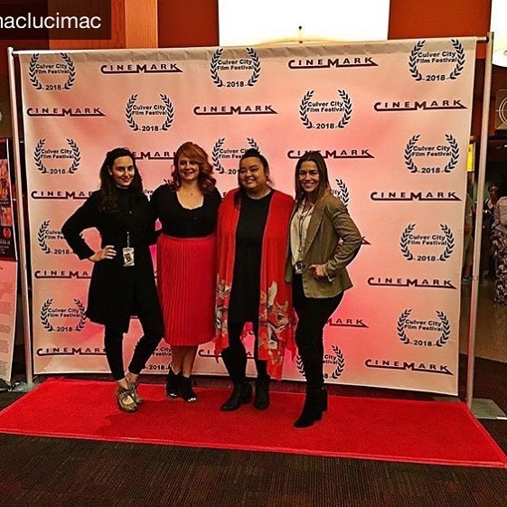 "Repost from @maclucimac @TopRankRepost #TopRankRepost ""don't do life. be life.""-nicole tupper from BLISSFUL AT ZERO, a documentary that just changed my life. so grateful to be at @culvercityff with our film, @alwaysremembermefilm , being life with my friends. • • • • • • • • live every minute, every second. this was taken after sobbing our eyes out. i love you all. so much. thank you for being you and for sharing your magic with me. and for making art with me (also thank you, @blissfulatzero ) • • • • • • • • • • • • • #art #grief #healing #beauty #gorgeous #live #be #loveyourself #love #friends #filmmaker #filmmaking #grateful #full #heart #magic #lovelife #travel #cancersucks #cry #wow #thankful #actor #actress #believe #bliss #passion #bff"
