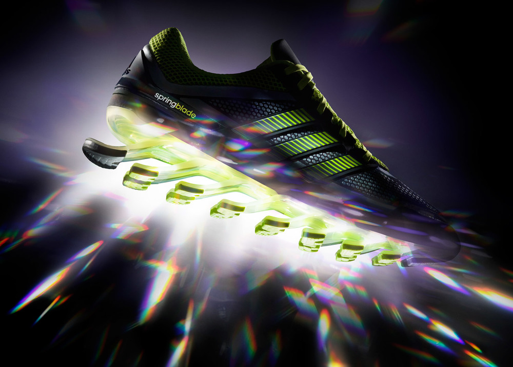 A project for adidas that Willamette Valley Color in Portland retouched and stylized.