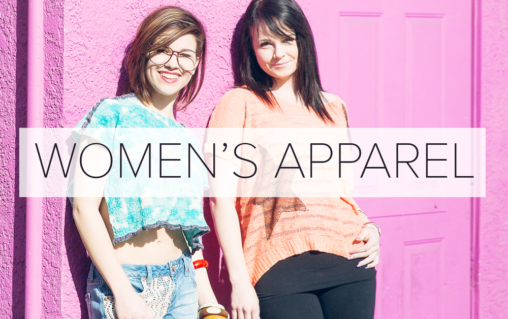 Latest In Women's Fashions - Clothing For Any Occasion - BTS Thrift Store