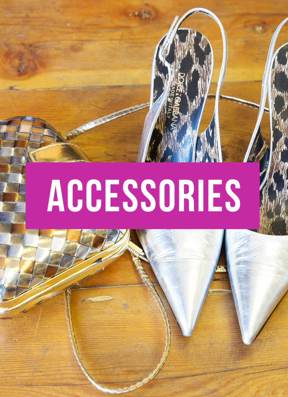 Fashion Accessories For All Your Needs - BTS Thrift Store