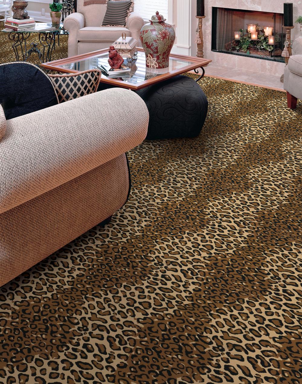 Daltonian Flooring