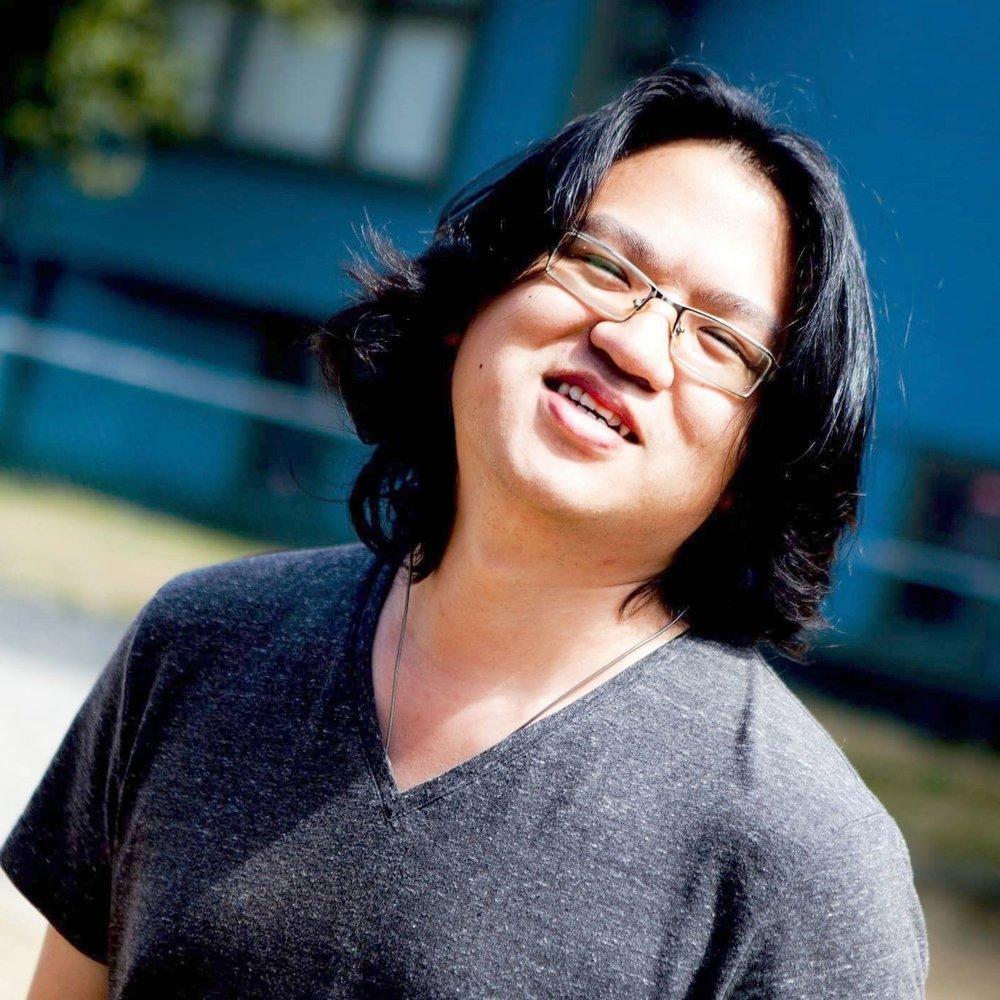 Micah Cheung  Custodian