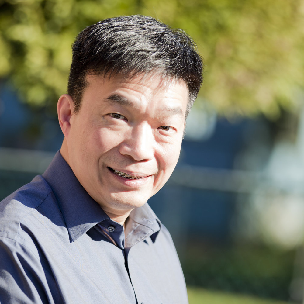 Timothy Yu   Assistant Pastor