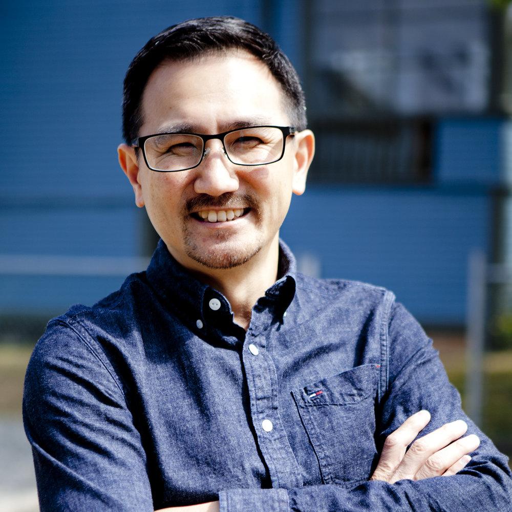 Rex Ng   Lead Pastor    Emerging Generations (Interim)