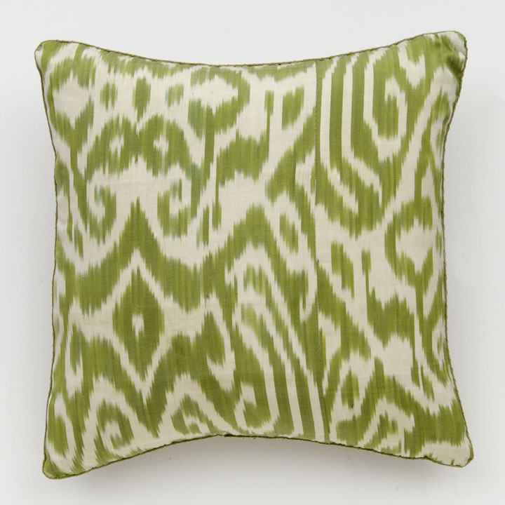 Madeline Weinrib Luce Pillow