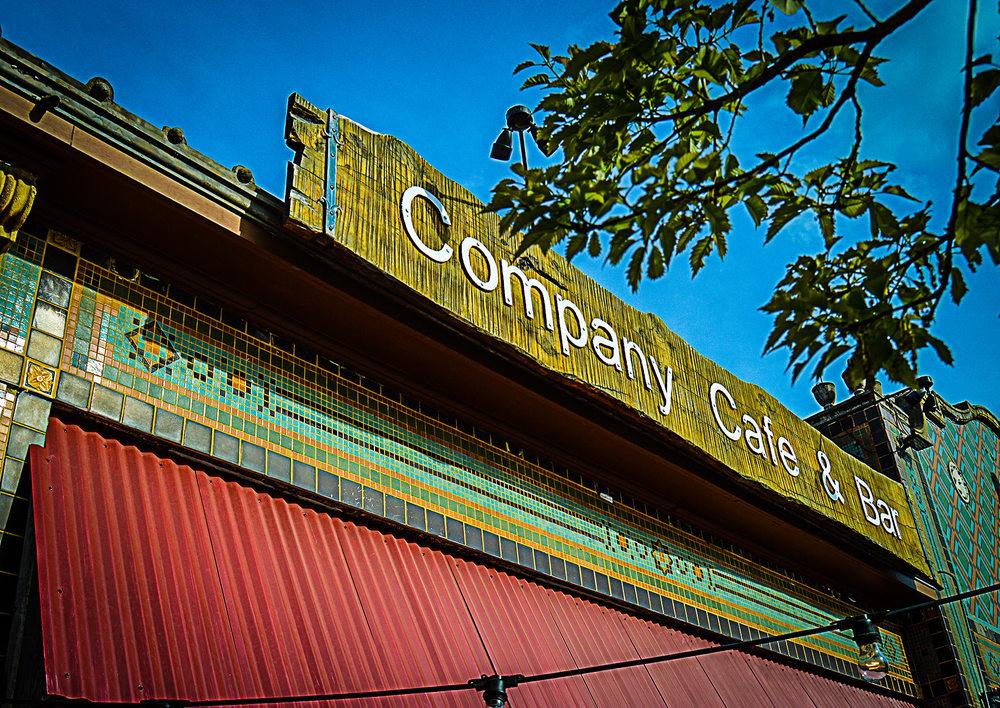 Company Cafe