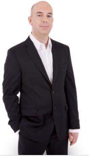 Simon Coulson