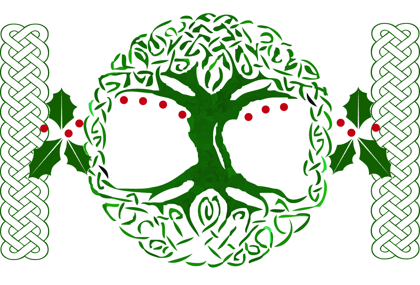 Celtic Christmas.Events Bothwell Arts Center