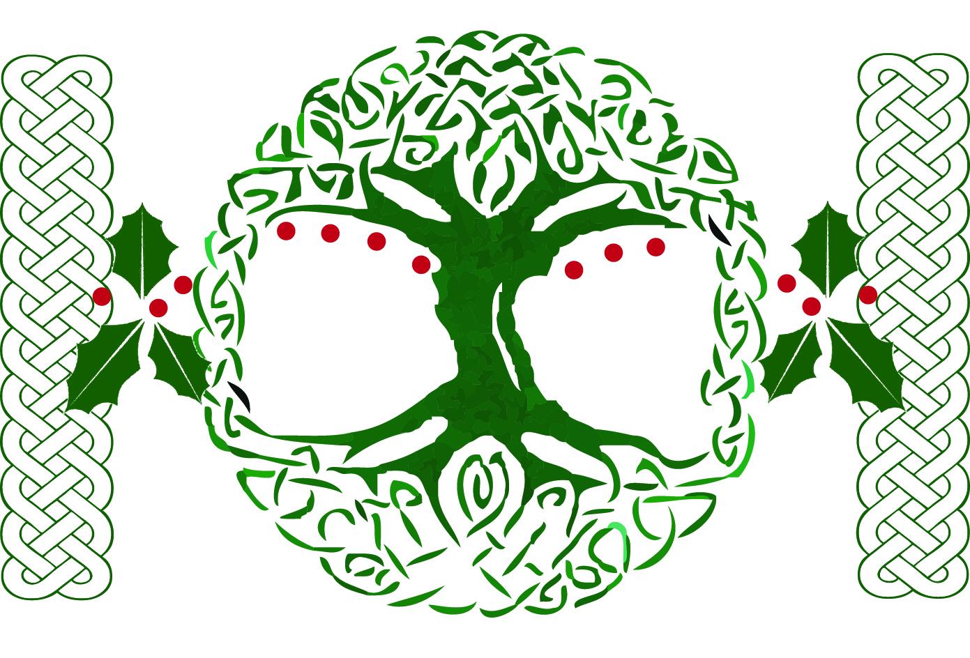 celtic christmas concert gathering - Celtic Christmas