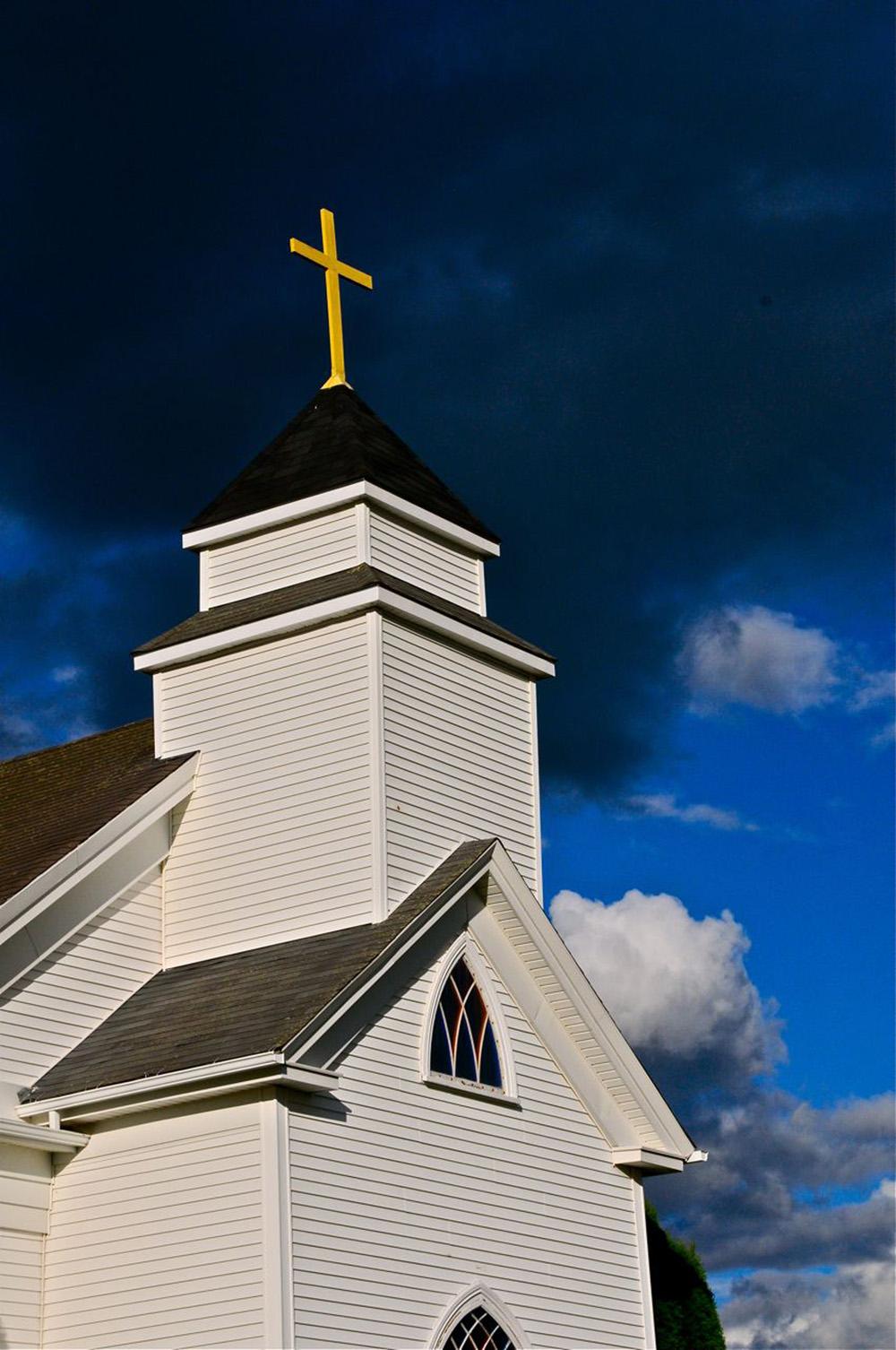 """""""Telltales: Church"""""""