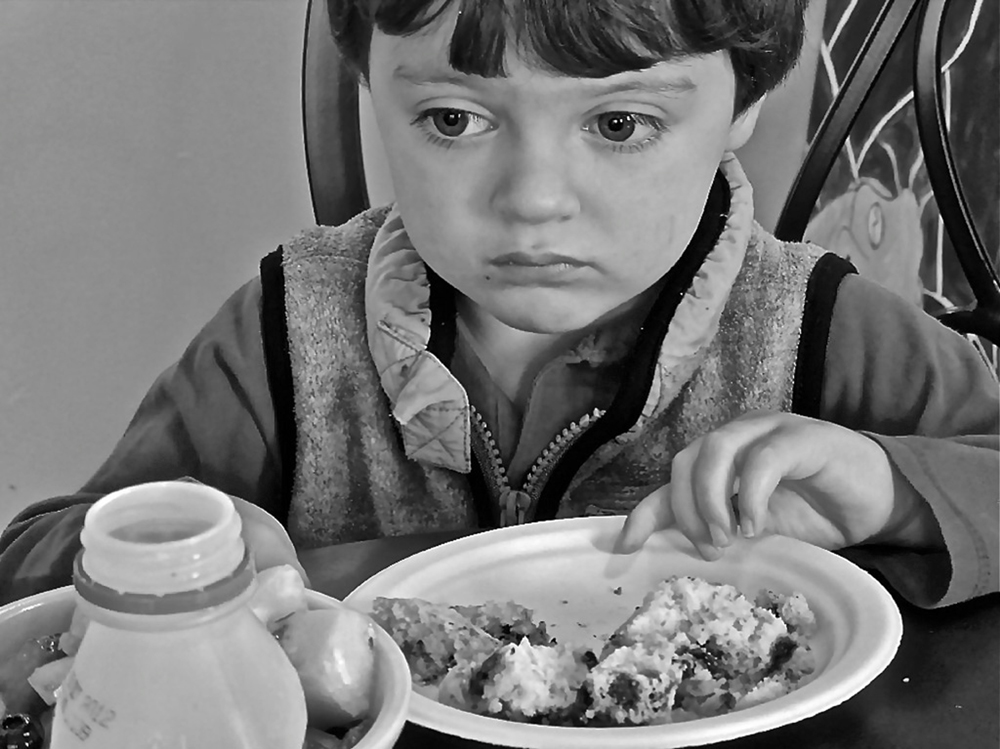 """""""Candid Children: Bad Muffin?"""""""