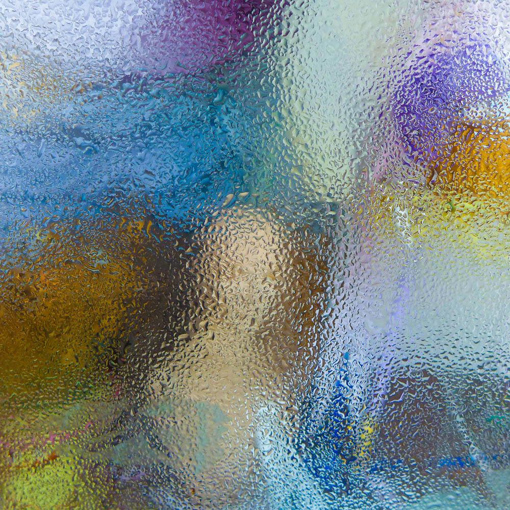 """""""Mannequin Series: In rain"""""""