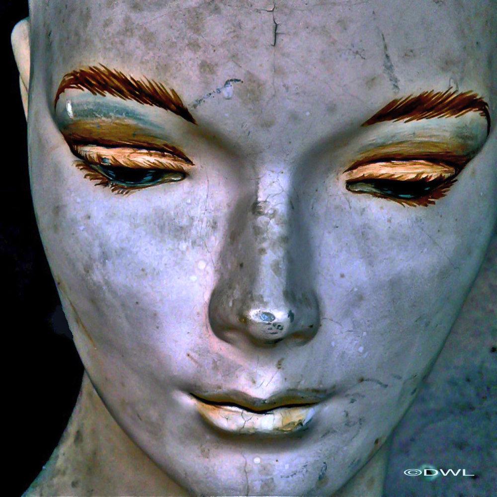 """Mannequin Series: Nightlight"""