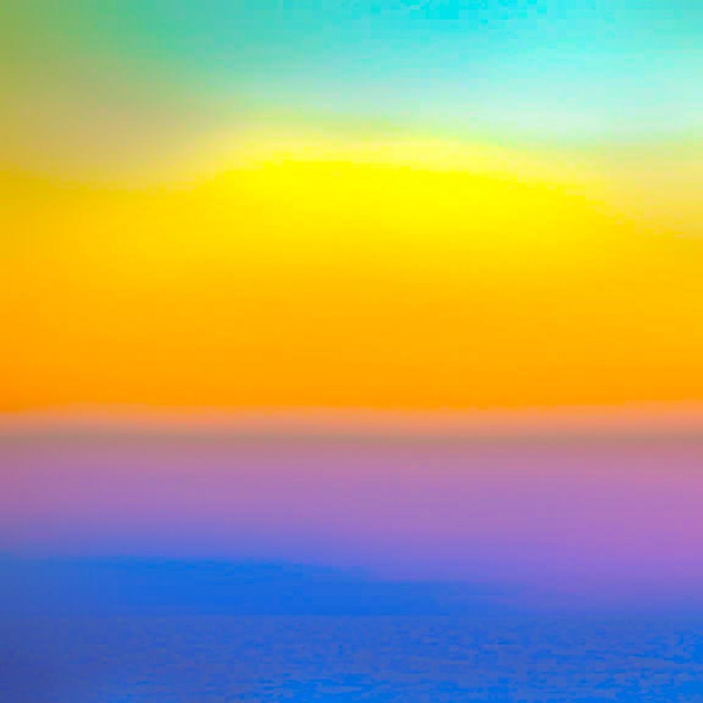 """""""Gulf Sunsets 1"""""""