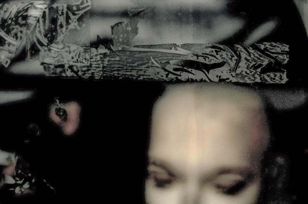 """""""Mannequin Series: Underworld"""""""