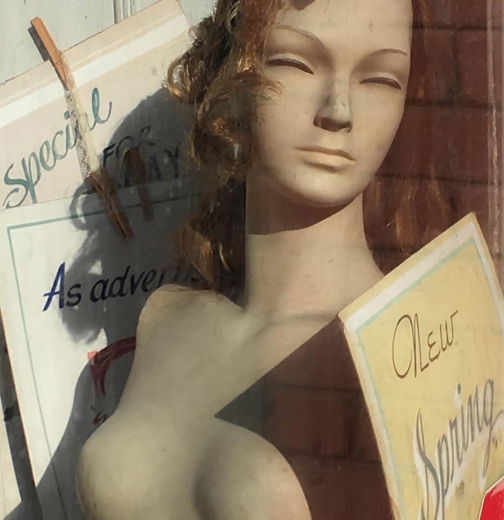 """Mannequin:Read 41217Newspring"""