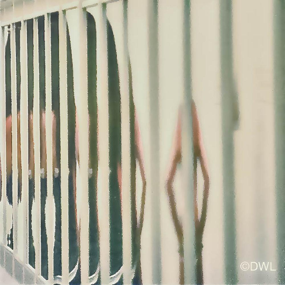 """""""MoMA Interactive: Woman reflection"""""""