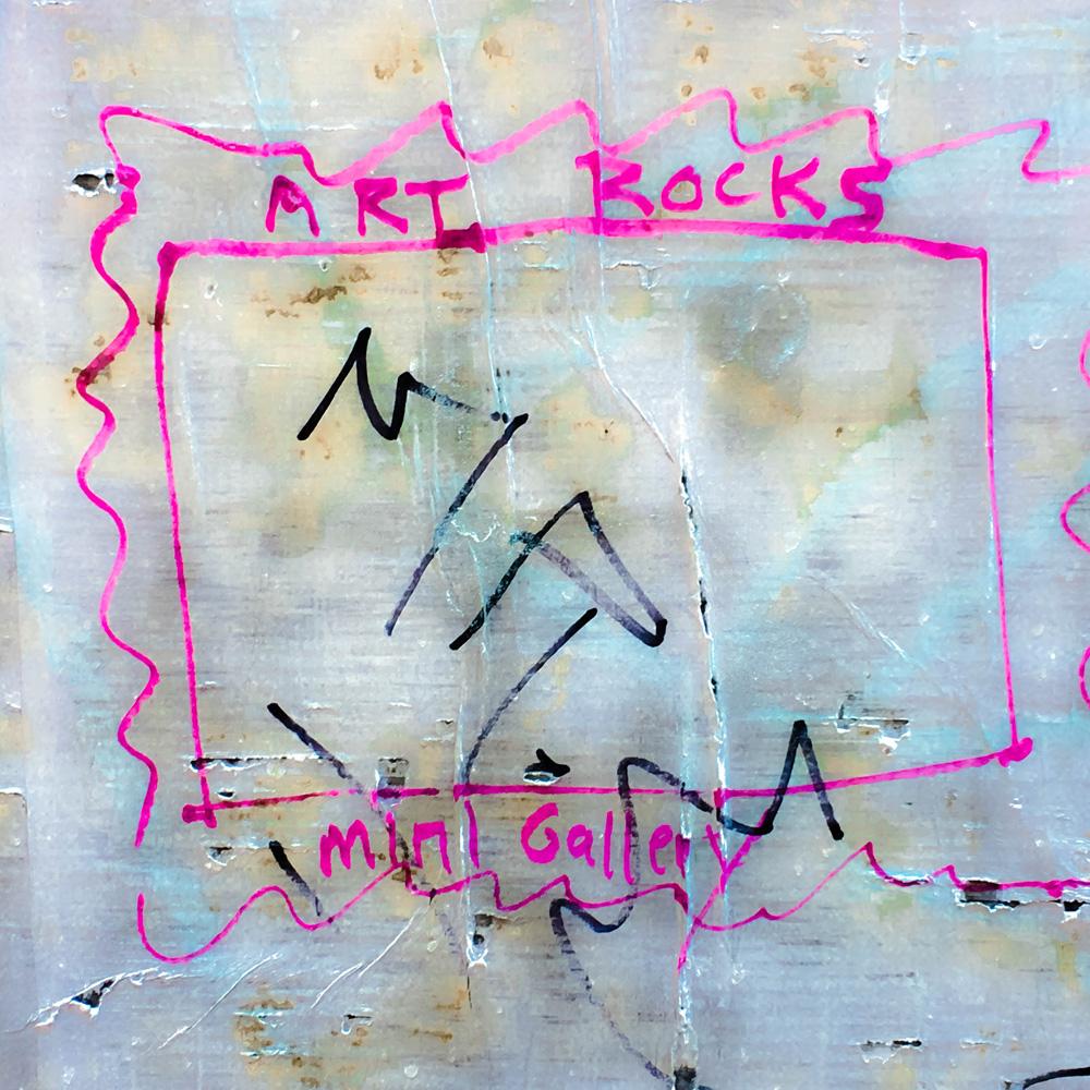 """""""Art Rocks"""""""