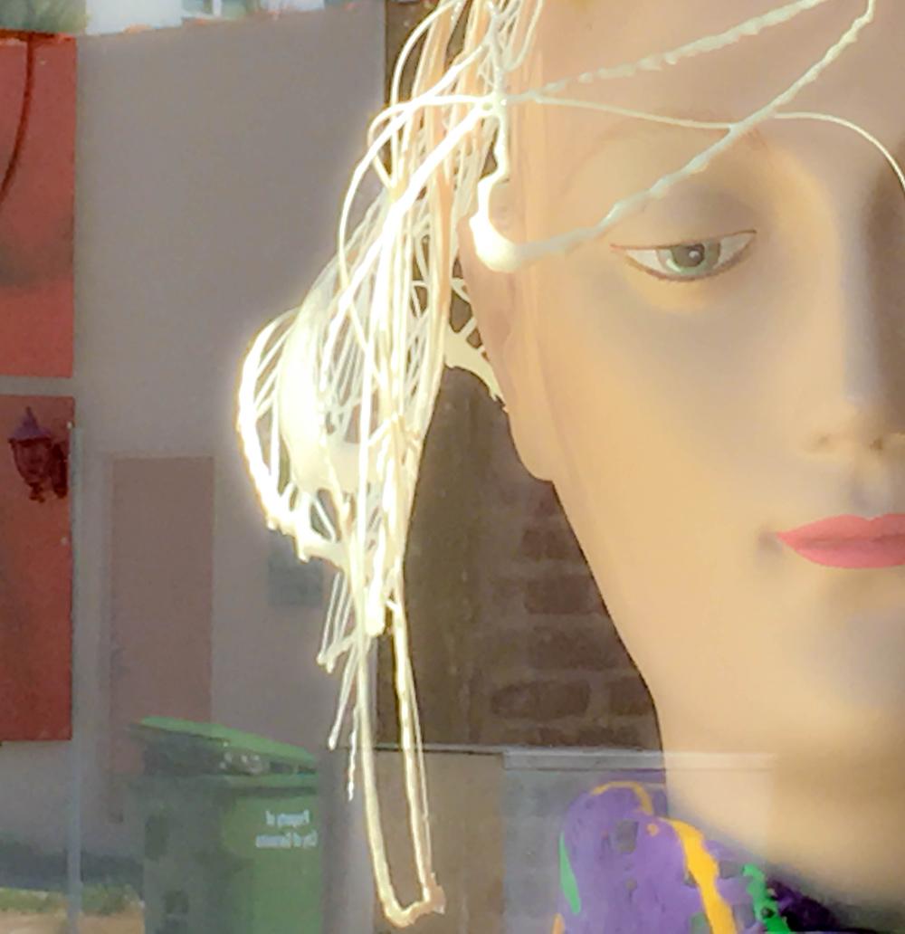 """""""Waxworks Reflection"""""""