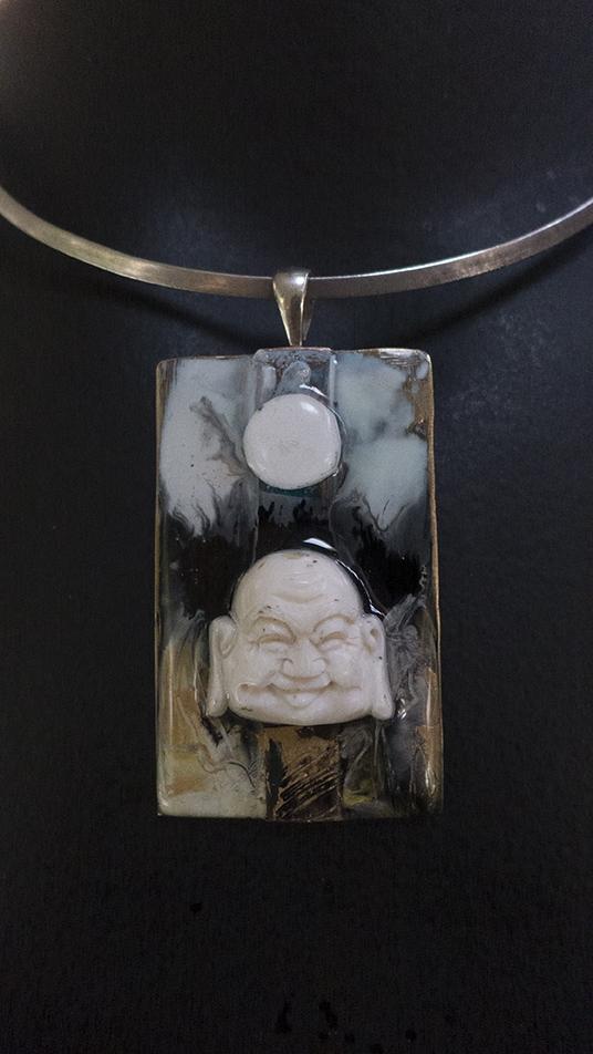 """""""Smilin' Buddha"""""""