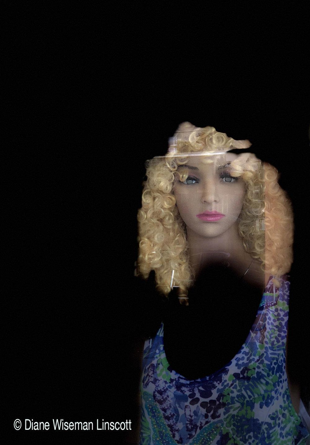 """""""Mannequin Bella Donna"""""""