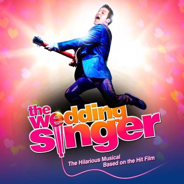 An Audience with the cast of The Wedding Singer