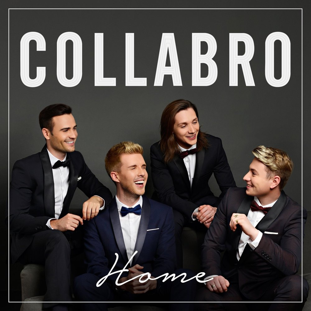 COLLABRO - FAN ALBUM LAUNCH