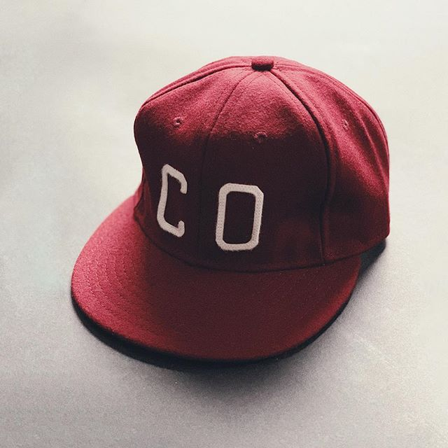 New fall colors of the State Cap will be available online tomorrow #worthymade