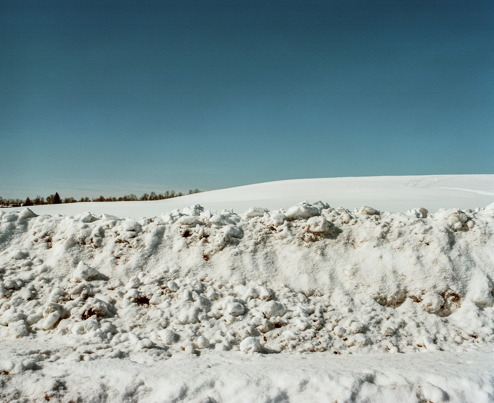 Snow, 2014